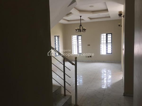 Well Finished 5 Bedroom Detached Duplex with Bq, Victory Estate, Thomas Estate, Ajah, Lagos, Detached Duplex for Sale