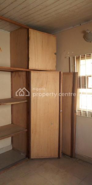 Nice Looking 2 Bedroom Flat, Off Uba Bank, Kara, Ibafo, Ogun, Flat for Rent
