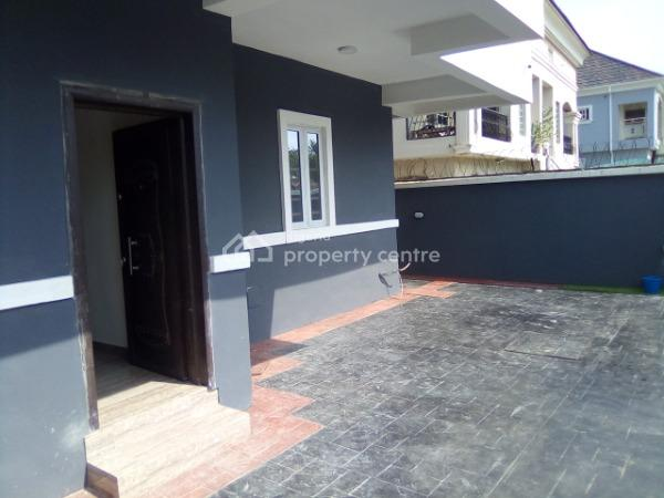 For Sale: A Massive 5 Bedroom Fully Detached Duplex With A ...