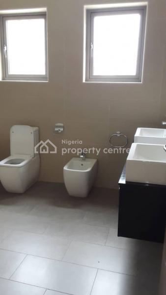 3 Bedroom High Rise Apartment, Victoria Island (vi), Lagos, Flat for Rent