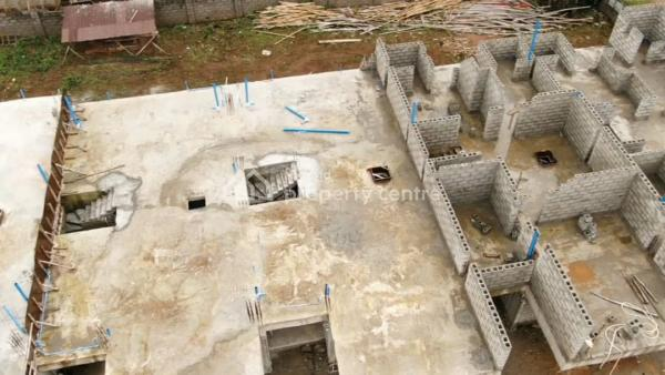 Bakers Court, Diplomatic Zones, Abuja, Terraced Duplex for Sale