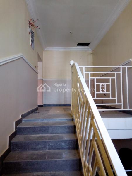 12 Rooms Deluxe Apartment + Penthouse & 4bedroom Guest Chalet, Katampe Extension, Katampe, Abuja, House for Rent