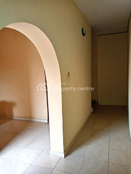 a Room Self Contain, New Road, Opposite Chevron, Lekki Expressway, Lekki, Lagos, Self Contained (single Rooms) for Rent