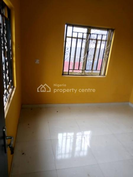 Exquisitely Finished Two Bedroom Apartment, Abule Egba, Agege, Lagos, Flat for Rent