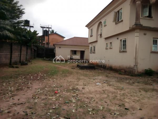 For Sale: Massive 5bedrooms Duplex With Bq For Sale, 2nd ...