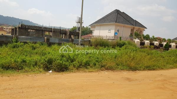 2000sqm Well Located Low Density Land, Behind Bua Estate, Kado, Abuja, Residential Land for Sale
