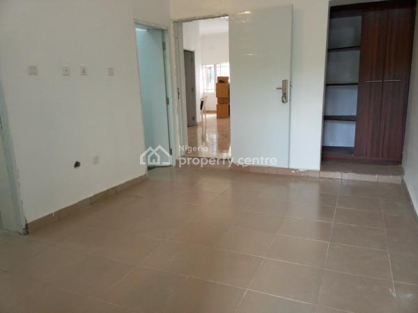 Well Finished 1 Bedroom Flat, Wuye, Abuja, Mini Flat for Rent