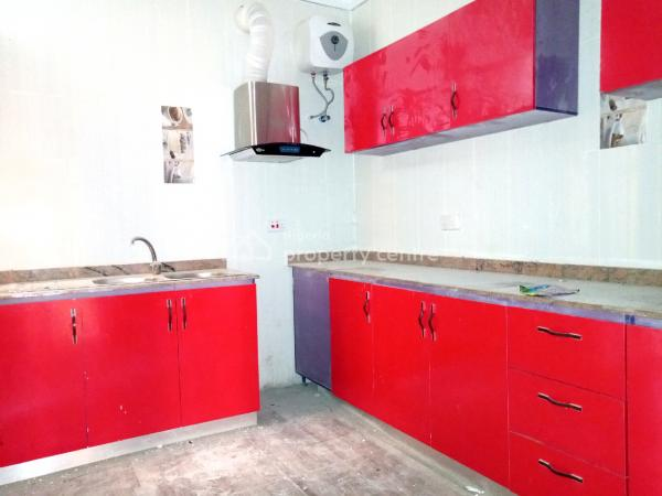 a Room Self Contained, Lekki, Lagos, Agungi, Lekki, Lagos, Self Contained (single Rooms) for Rent