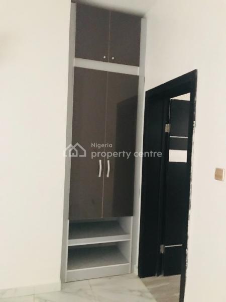 Lovely Four Bedroom Semi Detached Duplex with Bq, Megamound Estate, Ikota Villa Estate, Lekki, Lagos, Semi-detached Duplex for Sale