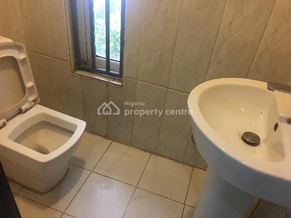 Lovely 4 Bedroom Terraced Duplex, Jordan Brooks Estate, Osapa, Lekki, Lagos, Terraced Duplex for Rent