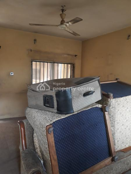 Purpose Built 1 Bedroom Mini Flat ( Govt Prototype + C of O), Finance Quarters Off Olusegun Obasanjo Way, Wuye, Abuja, Mini Flat for Sale
