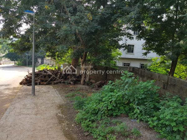 1250sqm Bare Land with C of O, Colorado Hills, Maitama District, Abuja, Residential Land for Sale