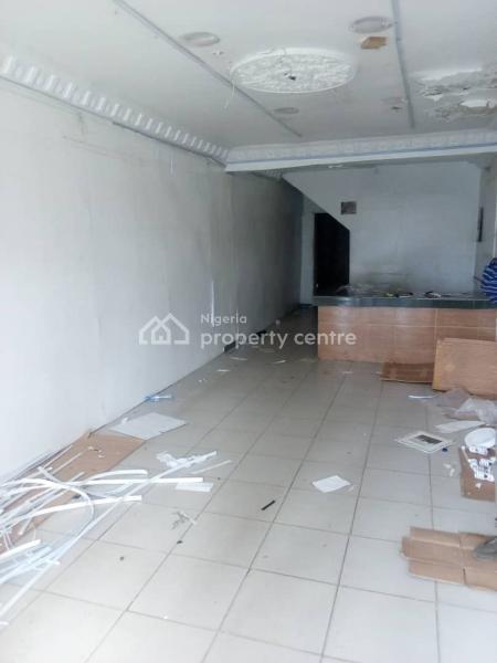 Office Space, Allen Avenue Ikeja, Allen, Ikeja, Lagos, Commercial Property for Rent