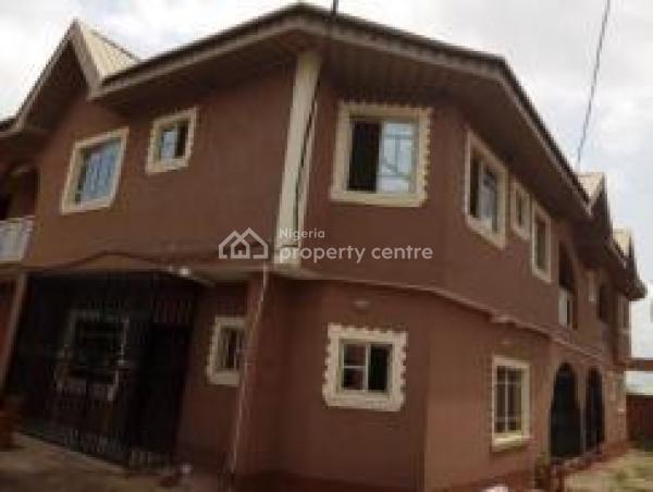 3 Bedroom Flat, Heritage Estate, Off Akala Expressway, Oluyole Extension, Challenge, Ibadan, Oyo, Flat for Rent