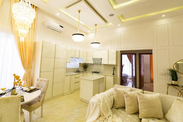 Furnished Serviced  2 Bedroom Apartments, Mabushi, Abuja, Flat / Apartment for Sale