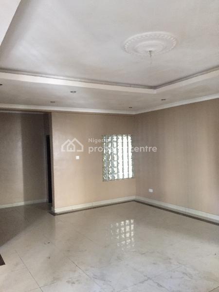Very Beautiful 3bedroom Flat, Idado, Lekki, Lagos, House for Rent