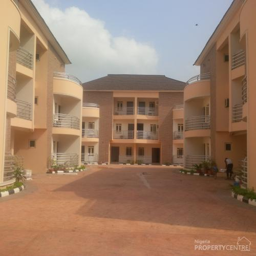Www Duplexes For Rent Com: For Rent: Luxury Town Houses, Cameron Road, Old Ikoyi
