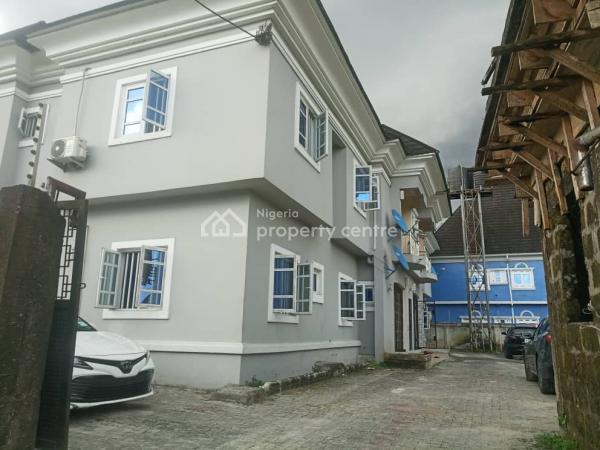4 Units of Three Bedroom (storey Building), Ugboroke New Layout, Warri, Delta, Block of Flats for Sale