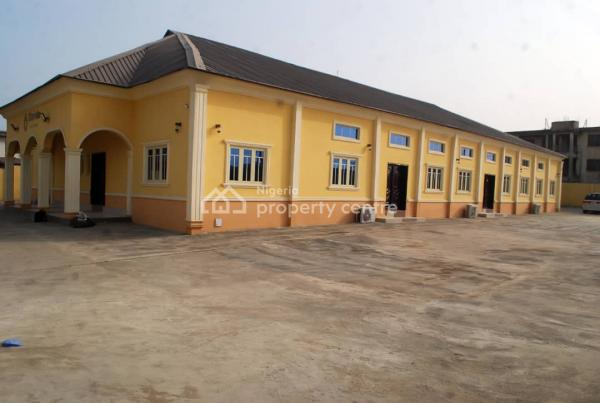 Event Center for Your Celebrations and Events, Powerline, Osogbo, Osun, Hall for Rent