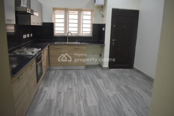 Newly Built 3 Bedroom Terrace Duplex, Off Ikate Road, Ikate Elegushi, Lekki, Lagos, Terraced Duplex for Rent