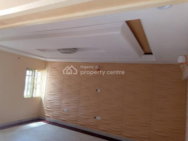 Modernly Renovated 3 Bedroom Duplex With Its Private Compound For  Residential Or Office Use