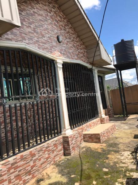 Brand New Super Finish 2flats of 2bedrooms, @ Waec Road Off Ogurmenyi Off Ugbor Road Benin Cityg, Benin, Oredo, Edo, Mini Flat for Sale