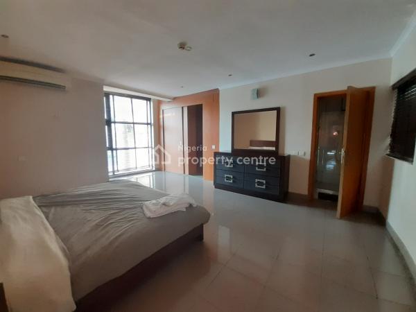 4 Bedroom House Furnished, Old Ikoyi, Ikoyi, Lagos, Terraced Duplex for Rent