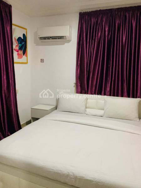 2 Bedroom, Izus Place, Vgc, Lekki, Lagos, Flat Short Let