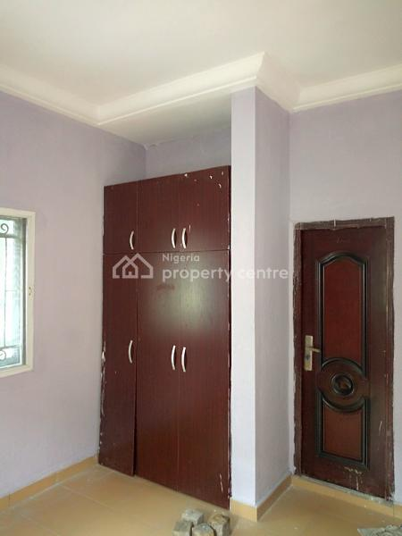 New 2 Bedroom Flat, New Road Ada George, Port Harcourt, Rivers, Flat for Rent