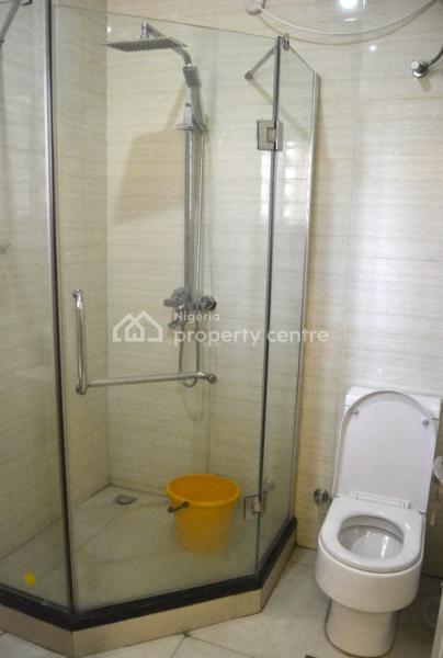5 Bedroom Terraced Duplex with Pool, 25 Ihuntayi Street, Off Oniru Palace Road, Oniru, Victoria Island Extension, Victoria Island (vi), Lagos, Terraced Duplex Short Let