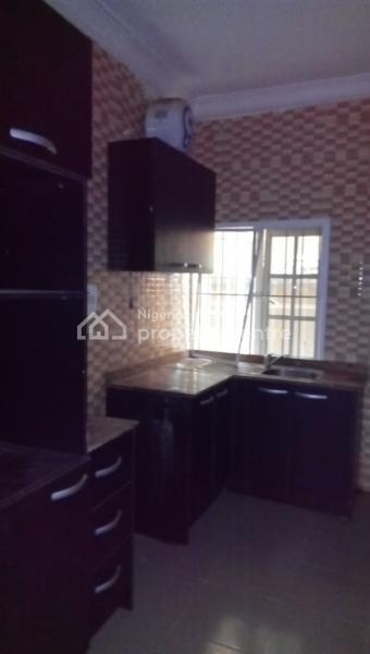Luxury 2 Bedroom En-suit Apartment, 5 Bentemofe Crescent Action Estate, Badore, Ajah, Lagos, Flat for Rent