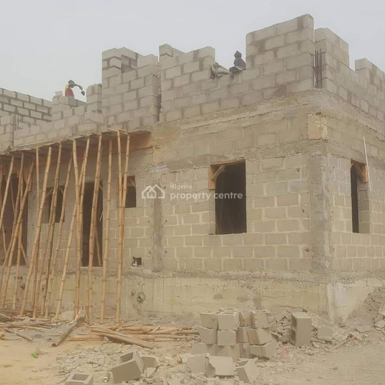 Gracias Residence Goldstone, Gracias Residence Goldstone, Behind Novare Mall, Off Monastery Road, Sangotedo, Ajah, Lagos, Block of Flats for Sale