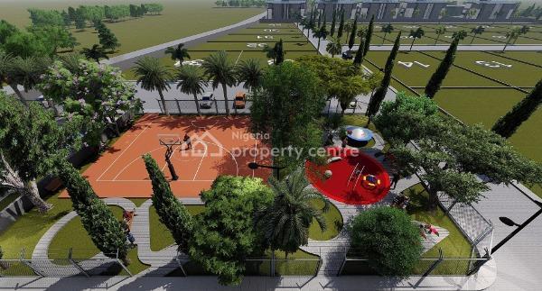 Residential & Commercial Land for Sale, Sangotedo, Sangotedo, Ajah, Lagos, Residential Land for Sale