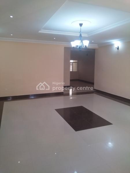 Tastefully Finished 3bedroom Flat, By Deeper Life, Kado, Abuja, Mini Flat for Rent