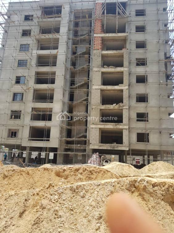 Luxury 3 Bedroom Apartment with Exquisite Finishing, Water Corporation Drive Off Ligali Ayorinde, Victoria Island Extension, Victoria Island (vi), Lagos, Flat / Apartment for Sale