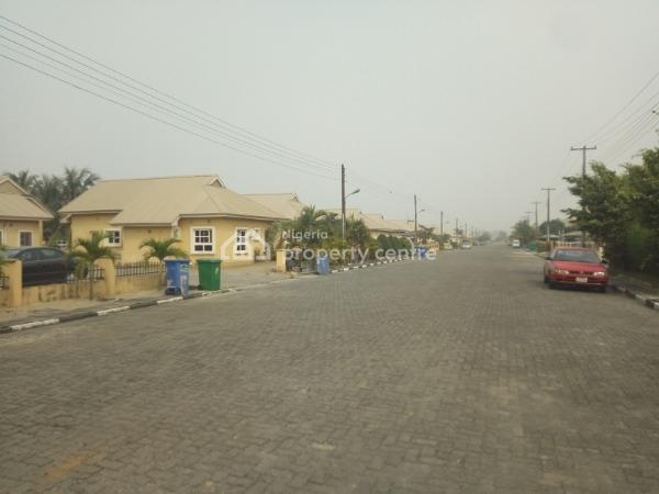 450sqm Land, Northern Foreshore Estate, Lekki, Lagos, Residential Land for Sale