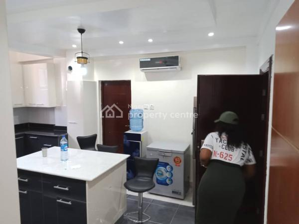 Serviced Flats, Muri Okunola Street, Victoria Island (vi), Lagos, Flat for Rent