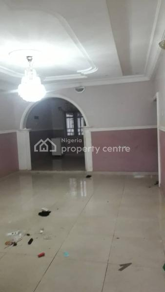 2 Bedroom Bungalow, Trademore Estate, Lugbe District, Abuja, Semi-detached Bungalow for Sale