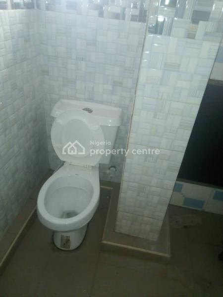 2 Bedroom Apartment, Amuwo Odofin, Badagry, Lagos, Flat for Rent