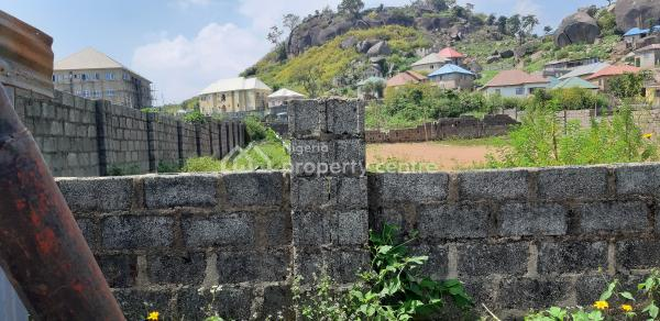 Land, Mpape Cadestral Layout, Mpape, Abuja, Land for Sale