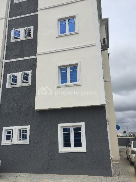 For Rent: Newly Built 2bedroom Flat With Excellent ...
