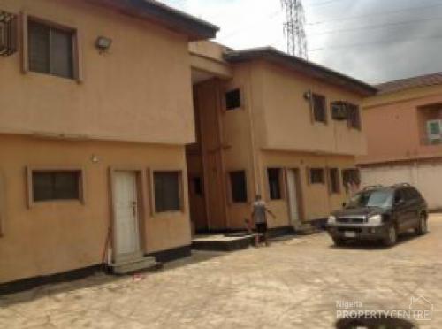 4 Bedroom Duplex Magodo Lagos Apro Global Real Estate Consultant