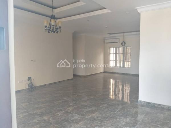 3 Bedroom Apartment and a Room Bq, Parkview, Ikoyi, Lagos, Flat for Rent
