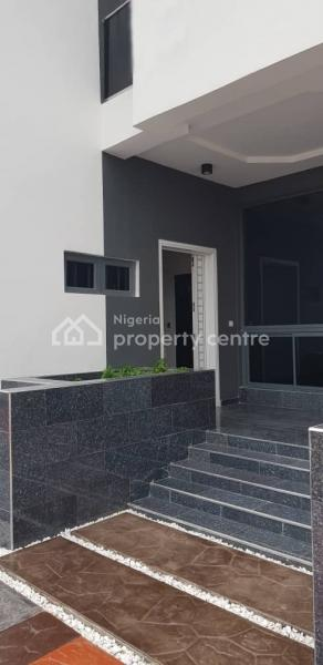 Lovely 5 Bedroom Standalone House with a Private Pool, Vgc, Lekki, Lagos, Detached Duplex for Sale