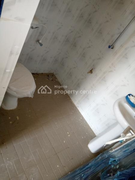 a Brand New 3bedroom Bungalow for Rent at Gwarinpa, 3rd Avenue., Gwarinpa Estate, Gwarinpa, Abuja, House for Rent
