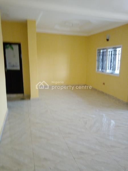 For Rent Excellent 3bedroom Flat Lagos Business School