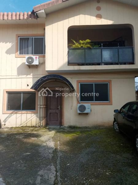 Spacious and Standard Room and Palor, Zone 6, Wuse, Abuja, Mini Flat for Rent