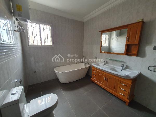 Brand New Magnificent 2 Nos of 5 Bedroom Semi Detached House with Bq, Ikeja Gra, Ikeja, Lagos, Detached Duplex for Sale