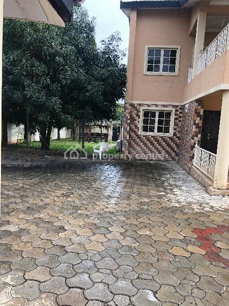 4 Bedroom Detached Duplex, 3rd Avenue, Gwarinpa Estate, Gwarinpa, Abuja, Detached Duplex for Sale
