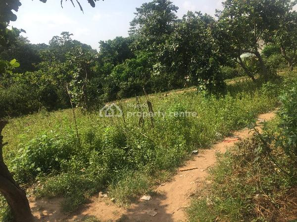 Resettlement and Compensation Title Land Given By Fcda, E27 Cadastral Zone, Apo Resettlement, Apo, Abuja, Residential Land for Sale